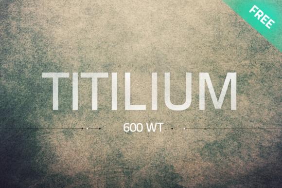 titilium